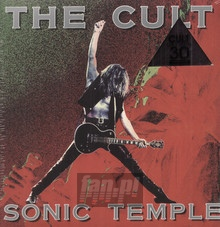 Sonic Temple - 30th - The Cult