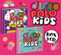 Disco Polo Kids 3+4 Box - Disco Polo Kids