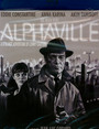 Alphaville - Movie / Film