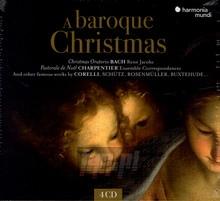 A Baroque Christmas - V/A