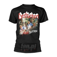 Mad Butcher _Ts80334_ - Destruction