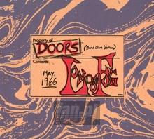 London Fog 1966 - The Doors