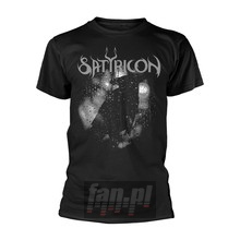 Black Crow & A Tombstone _Ts50553_ - Satyricon