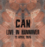 Live In Hannover, 11 April 1976 - CAN
