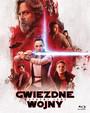 Gwiezdne Wojny: Ostatni Jedi (2bd) Edycja Specjalna Ruch Opo - Star Wars - Gwiezdne Wojny