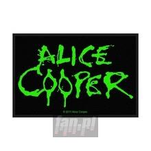 Logo _Nas50553_ - Alice Cooper