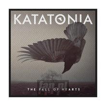 Fall Of Hearts _Nas50553_ - Katatonia
