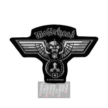 Hammered Cut Out _Nas50553_ - Motorhead