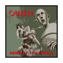 News Of The World (Packaged) _Nas50553_ - Queen