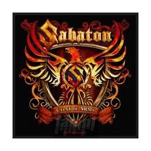 Coat Of Arms _Nas50553_ - Sabaton