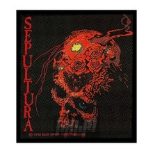 Beneath The Remains _Nas50601_ - Sepultura