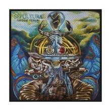Machine Messiah _Nas50553_ - Sepultura