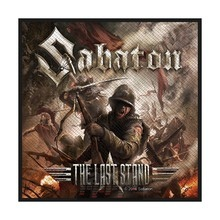 The Last Stand _Nas50553_ - Sabaton