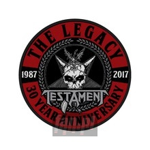The Legacy 30 Year _Nas505530505_ - Testament