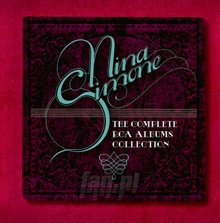 Complete Rca Albums - Nina Simone