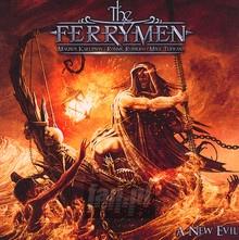 New Evil - Ferrymen