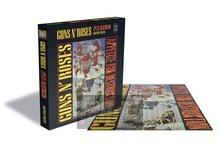 Appetite For Destruction 1 (500 Piece Jigsaw Puzzle) _Puz80334_ - Guns n' Roses