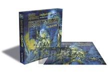 Live After Death (500 Piece Jigsaw Puzzle) _Puz80334_ - Iron Maiden