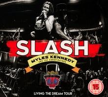 Living The Dream Tour - Slash