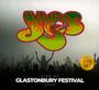 Live At Glastonbury Festival 2003 - Yes