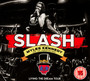 Living The Dream Tour - Slash