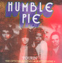 Tourin' ~ Official Bootleg Box Set Volume 4: 4CD Boxset - Humble Pie