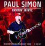 Rhymin' In NYC - Paul Simon