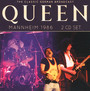 Mannheim 1986 - Queen