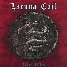 Black Anima - Lacuna Coil