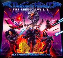 Extreme Power Metal - Dragonforce