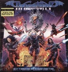 Extreme Power Metal - Dragonforce