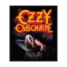 Bark At The Moon _Nas50553_ - Ozzy Osbourne