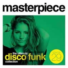 Masterpiece The Ultimate Disco Funk Collection vol.29 - V/A