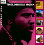 Timeless Classic Albums - The Genius! - Thelonious Monk