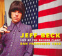 Live At The Record Plant, San Francisco 1968 - Jeff Beck