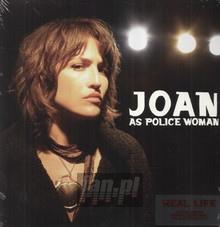 Real Life - Joan As Police Woman
