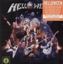 United Alive - Helloween