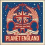 Planet England - Robyn Hitchcock /  Partrid
