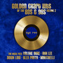Golden Chart Hits Of The 80s & - V/A