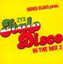 ZYX Italo Disco In The Mix 2 - Sergi Elias Pres.