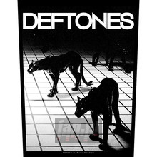 Panther _Nas505531598_ - The Deftones