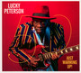 50 - Just Warming Up! - Lucky Peterson