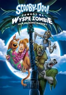 Scooby-Doo! Powrót Na Wyspę Zombie - Scooby Doo!