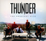 Greatest Hits - Thunder
