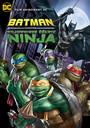 Batman Kontra Wojownicze Żółwie Ninja - Movie / Film