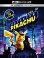 Pokemon Detektyw Pikachu - Movie / Film
