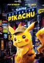 Pokemon Detektyw Pikachu - Movie / Film