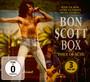 Bon Scott Box - AC/DC