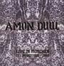 Live In Munchen 17 November 1969 - Amon Duul