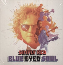 Blue Eyed Soul - Simply Red